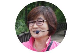 박은아 해설사님