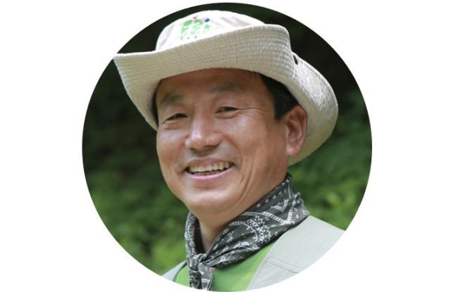 송희오 해설사님