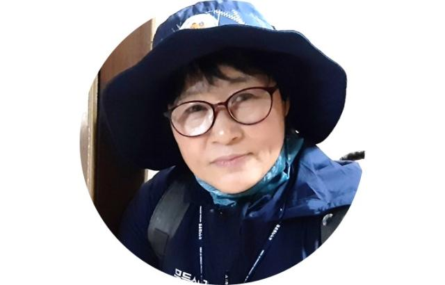 김순곤 해설사님