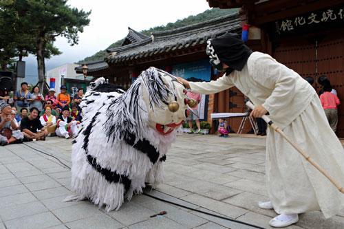 광주 전통문화관