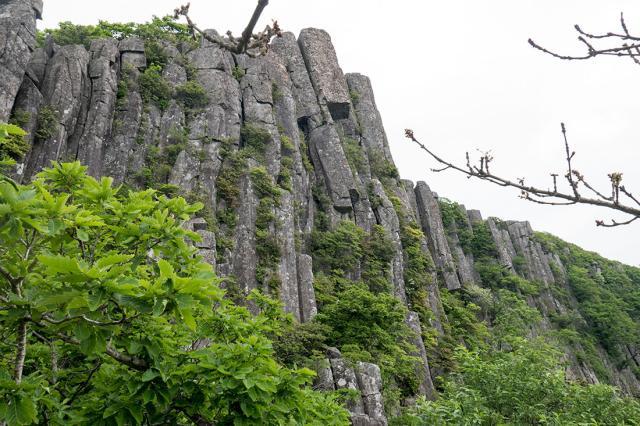 Seoseokdae Colonnade