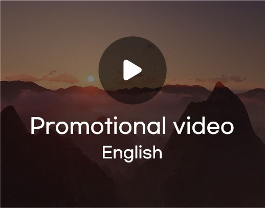 Promotional video_English